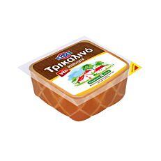 Τυρί ΤΡΙΚΑΛΙΝΟ ημίσκληρο καπνιστό (350g)