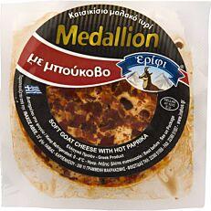 Τυρί ΕΡΙΦΙ κατσικίσιο με μπούκοβο (100g)