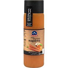 Φυσικός χυμός ΟΛΥΜΠΟΣ καρότο (250ml)