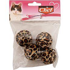 Παιχνίδια LE CHEF γάτας