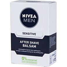 After shave NIVEA men sensitive (100ml)