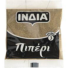 Πιπέρι ΙΝΔΙΑ μαύρο τριμμένο (50g)