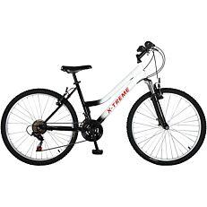"""Ποδήλατο COMFORT MTB EXTREME 24"""" γυναικείο"""