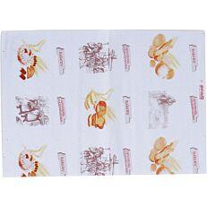 Χαρτί έντυπο αρτοποιείου 35x50cm (5kg)