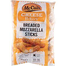 Mozzarella sticks MCCAIN κατεψυγμένα (1kg)