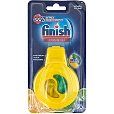 Αποσμητικό FINISH πλυντηρίου πιάτων λεμόνι και λάιμ αρωματικό