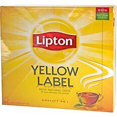 Τσάι LIPTON (100x1,5g)