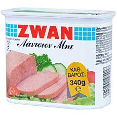Κονσέρβα ZWAN luncheon meat (340g)