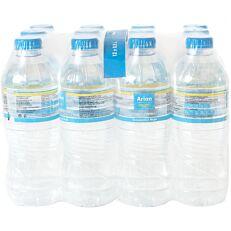 Νερό ARION ACQUA εμφιαλωμένο επιτραπέζιο (500ml)