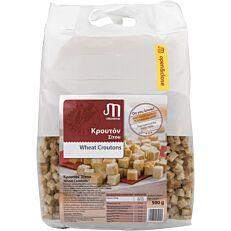 Κρουτόν MAMUT με φυσική γεύση (500g)