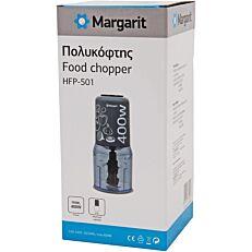 Πολυκόφτης MARGARIT multi 400W