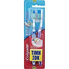 Οδοντόβουρτσα COLGATE extra clean