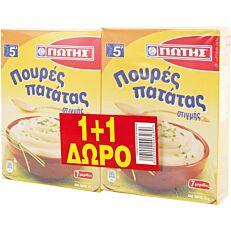 Πουρές ΓΙΩΤΗΣ πατάτας (250g)