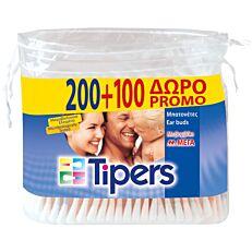 Μπατονέτες TIPERS ανταλλακτικό (200+100 Δώρο) (300τεμ.)