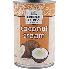 Κρέμα ORIENTAL EXPRESS καρύδας (400ml)