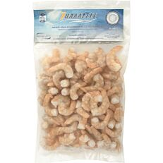 Γαρίδες 80-120 αποφλοιωμένες κατεψυγμένες (500g)