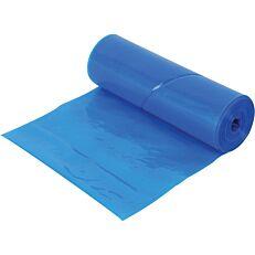 Σακούλα σαντιγί σε ρολό, μπλε 630mm (72τεμ.)