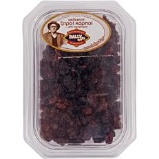 Cranberries BALLY NUTS αποξηραμένα (200g)