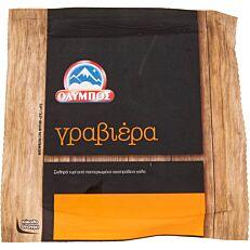 Τυρί ΟΛΥΜΠΟΣ γραβιέρα πρόβεια (250g)