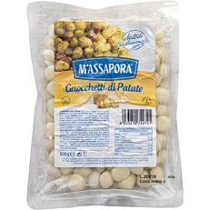Ζυμαρικά MASSAPORA νιόκι φρέσκια πατάτα (500g)