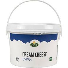 Τυρί κρέμα ARLA (1,5kg)