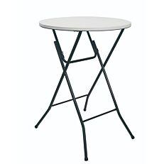 Τραπέζι μπαρ Φ80