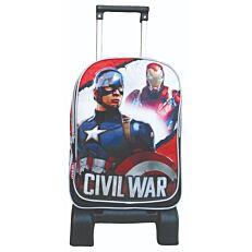 Σακίδιο τρόλεϋ Civil war