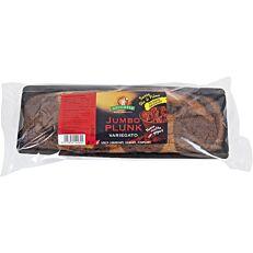 Κέικ μακρόστενο δίχρωμο (500g)