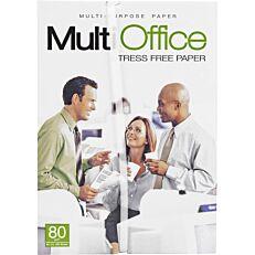 Φωτοτυπικό χαρτί MULTI OFFICE (80g)