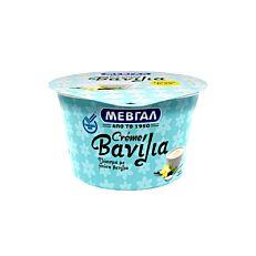 Επιδόρπιο ΜΕΒΓΑΛ κρέμα με γεύση βανίλια -0,25€ (150g)