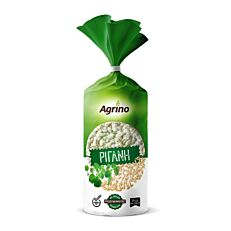 Ρυζογκοφρέτα AGRINO με ρίγανη (110g)