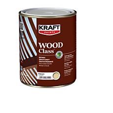 Βερνίκι KRAFT wood class άχρωμο (750ml)