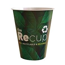 Ποτήρι icap reusable 420ml (30τεμ.)