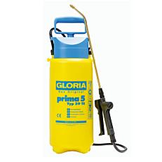 Ψεκαστήρας GLORIA Prima 5 υπο πίεση (5lt)