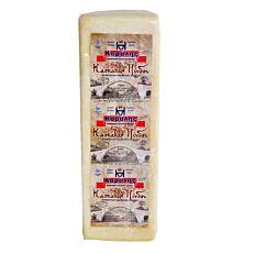 Τυρί ΚΑΡΑΛΗΣ καβασκάλ ημίσκληρο Πίνδου (3kg)