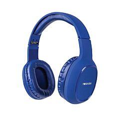 Ακουστικάς TOSHIBA ενσύρματα μπλε
