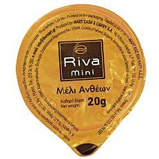 Μέλι RIVA Mini μερίδα (100x200g)