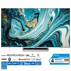 """Τηλεόραση METZ 43MUC8000Z Direct LED 4K Ultra HD Smart TV 43"""""""