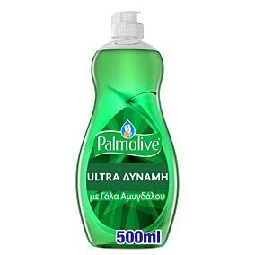 Απορρυπαντικό πιάτων PALMOLIVE regular, υγρό (500ml)
