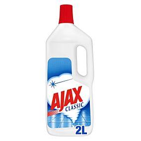 Καθαριστικό AJAX για το πάτωμα άσπρος σίφουνας, υγρό (2000ml)