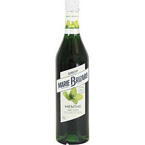 Σιρόπι MARIE BRIZARD μέντα χωρίς αλκοόλ (700ml)
