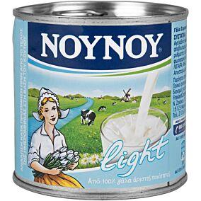 Γάλα ΝΟΥΝΟΥ εβαπορέ light (170g)