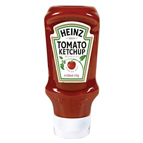 Κέτσαπ HEINZ top down (570g)