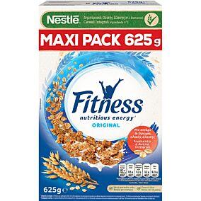Δημητριακά NESTLE Fitness με νιφάδες σιταριού (625g)