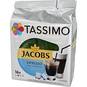 Καφές TASSIMO espresso freddo (144g)