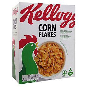 Δημητριακά KELLOGG'S Corn Flakes (375g)