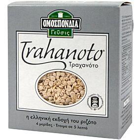 Ρύζι ΟΜΟΣΠΟΝΔΙΑ τραχανότο (300g)