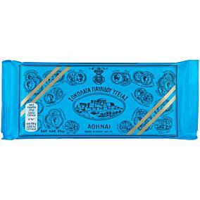 Σοκολάτα ΠΑΥΛΙΔΗΣ No.12 υγείας (65g)