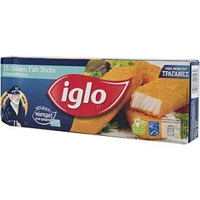 Ψαροκροκέτες IGLO κατεψυγμένες (450g)