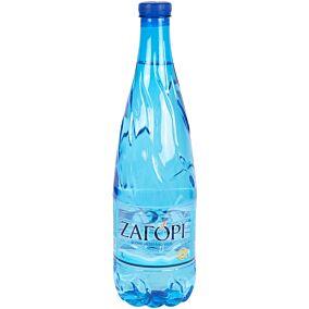 Νερό ΖΑΓΟΡΙ Pet φυσικό μεταλλικό (1lt)